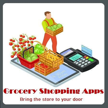 Top 12 Grocery Apps in India To Deliver Your Order On-Time