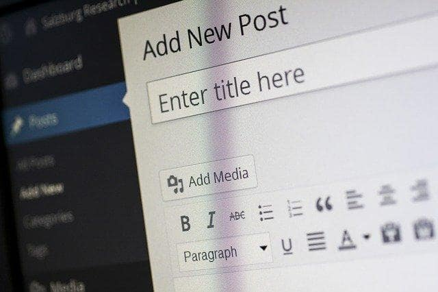 Here is Why You Should Choose Guest Blogging in 2021