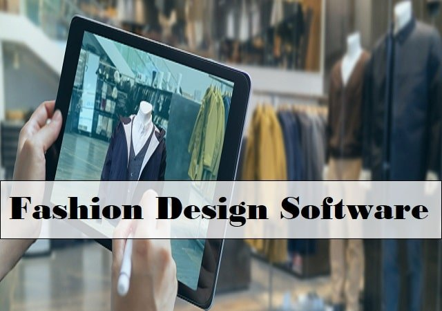 Free and Open Source Fashion Designing Software
