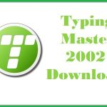 Typing Master 2002 Download eTaleTeller