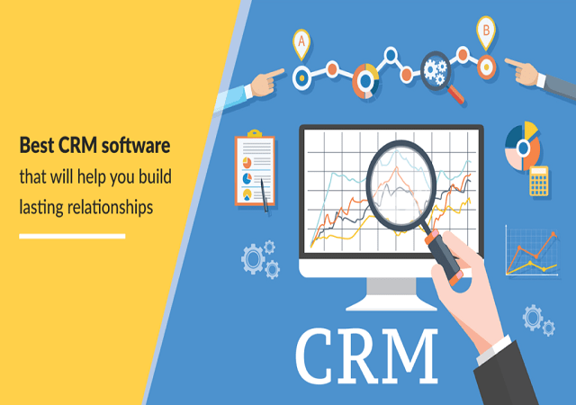 10 Best Free And Open Source CRM Software For SME's