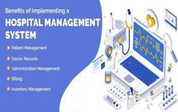 Free hospital management software-min