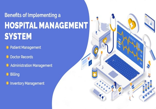 Top 10 Free and Open Source Hospital Management Software