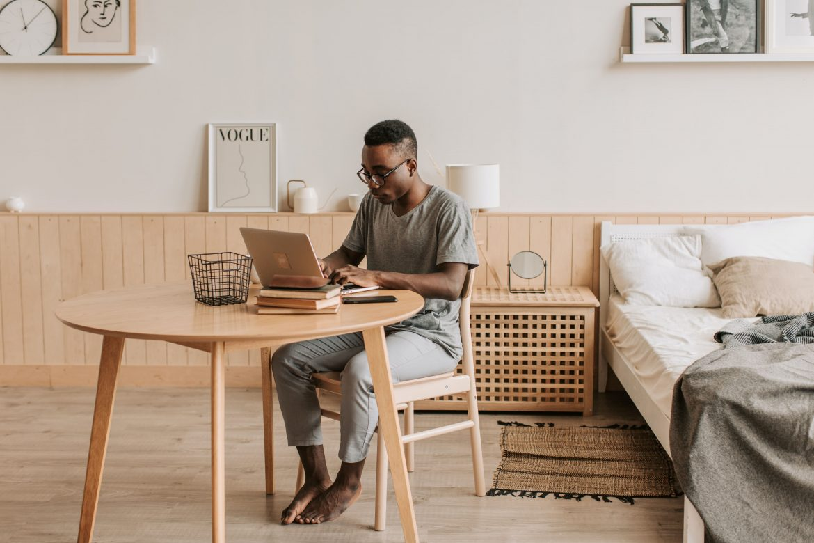 The Most Useful Handy Gadgets For Work From Home Situation