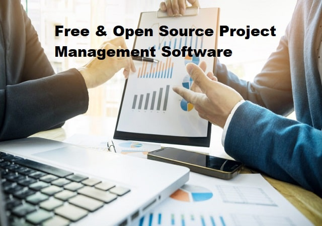 Top 10 Free and Open Source Project Management Software