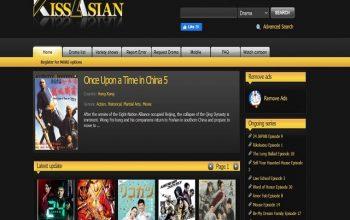 Kissasianfreedashboard