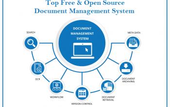 FreeOpenSourceDocumentManagementSystem