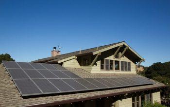 Solar Panel Size Options
