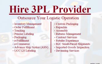 supply chain distributor 3PL Providers WSINC