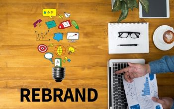 5 Steps to Rebrand Your Business